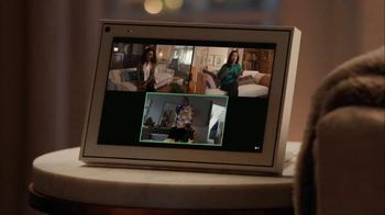 Portal from Facebook TV Spot, 'Portal Holiday: Glamming With Rebel Wilson: $65' - 166 commercial airings