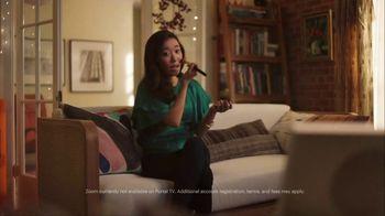 Portal from Facebook TV Spot, 'Portal Holiday: Glamming With Rebel Wilson: $65' - Thumbnail 3