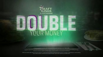 DraftKings Sportsbook TV Spot, 'Thanksgiving: No Brainer' - Thumbnail 5