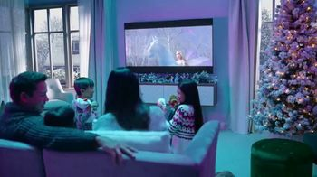 Target TV Spot, 'Disney Channel: Holidays' Song by Mary J. Blige - Thumbnail 1