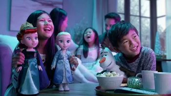 Target TV Spot, 'Disney Channel: Holidays' Song by Mary J. Blige - Thumbnail 2