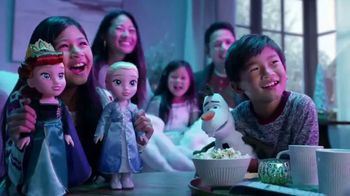 Target TV Spot, 'Disney Channel: Holidays' Song by Mary J. Blige - Thumbnail 3