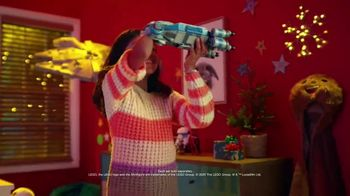 Target TV Spot, 'Disney Channel: Holidays' Song by Mary J. Blige - Thumbnail 4
