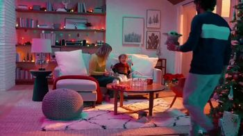 Target TV Spot, 'Disney Channel: Holidays' Song by Mary J. Blige - Thumbnail 6