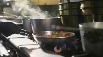 ServSafe TV Spot, 'Holidays: Let Restaurants Do the Cooking' - Thumbnail 7