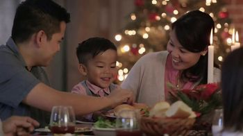ServSafe TV Spot, 'Holidays: Let Restaurants Do the Cooking' - Thumbnail 9