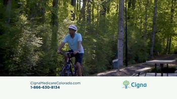 Cigna Medicare Advantage Plan TV Spot, 'Annual Enrollment: Choose the Plan Right for You' - Thumbnail 4