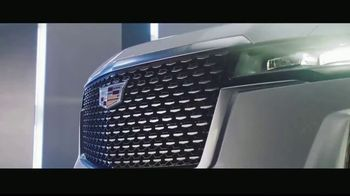 2021 Cadillac Escalade TV Spot, 'Never Stop Arriving: Ultimate Vibe' Featuring Jessy Terrero [T1] - Thumbnail 2