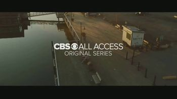 CBS All Access TV Spot, 'The Stand'