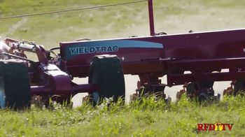 Norwood Sales TV Spot, 'Yieldtrac Design'