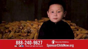Save the Children TV Spot, 'Sanyu: I Am Proof' - Thumbnail 8