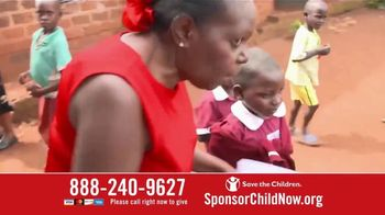 Save the Children TV Spot, 'Sanyu: I Am Proof' - Thumbnail 2