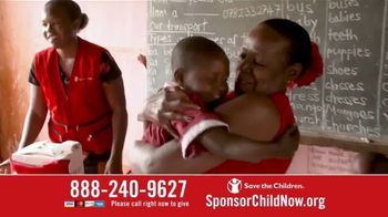 Save the Children TV Spot, 'Sanyu: I Am Proof'