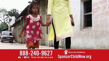 Save the Children TV Spot, 'Sanyu: I Am Proof' - Thumbnail 4