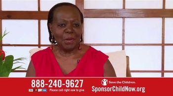 Save the Children TV Spot, 'Sanyu: I Am Proof' - Thumbnail 5