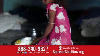 Save the Children TV Spot, 'Sanyu: I Am Proof' - Thumbnail 6