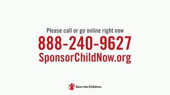 Save the Children TV Spot, 'Sanyu: I Am Proof' - Thumbnail 7