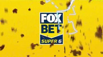 FOX Bet Super 6 App TV Spot, 'Win $100,000' Featuring Terry Bradshaw - Thumbnail 1