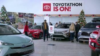 Toyota Toyotathon TV Spot, 'Workshop' [T2] - Thumbnail 1