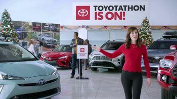 Toyota Toyotathon TV Spot, 'Workshop' [T2] - Thumbnail 10