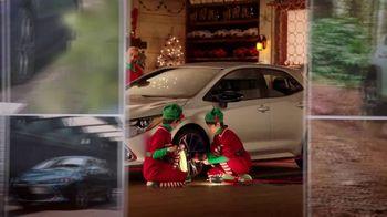 Toyota Toyotathon TV Spot, 'Workshop' [T2] - Thumbnail 4