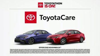 Toyota Toyotathon TV Spot, 'Workshop' [T2] - Thumbnail 8
