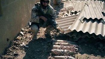 Coalition to Salute America's Heroes TV Spot, 'Daniel Acosta' - Thumbnail 1