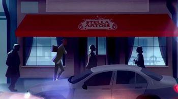 Stella Artois TV Spot, 'Together Again' - Thumbnail 1