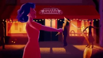Stella Artois TV Spot, 'Together Again' - Thumbnail 7