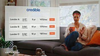 Credible TV Spot, 'Refinance Your Student Loan' - Thumbnail 5
