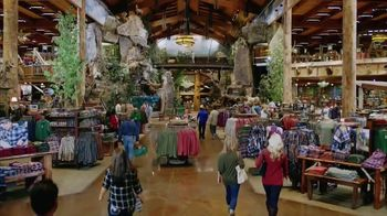 Bass Pro Shops Black Friday TV Spot, 'Holidays: Fishing' - Thumbnail 8
