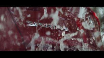 2021 Kia Sportage TV Spot, 'Mountain' [T2] - Thumbnail 5