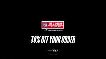 NFL Shop TV Spot, 'My Everything: 30%' Song by Bakar - Thumbnail 10