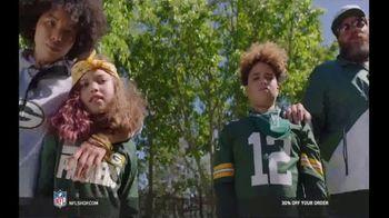 NFL Shop TV Spot, 'My Everything: 30%' Song by Bakar - Thumbnail 2