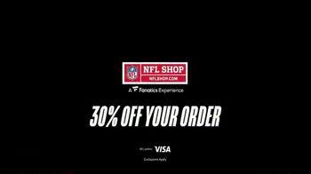 NFL Shop TV Spot, 'My Everything: 30%' Song by Bakar - Thumbnail 9