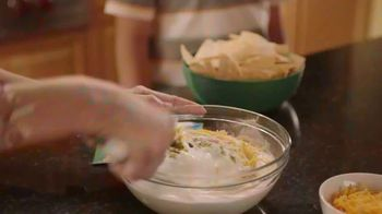 Hidden Valley Ranch Dip TV Spot, 'Wednesday' - Thumbnail 4
