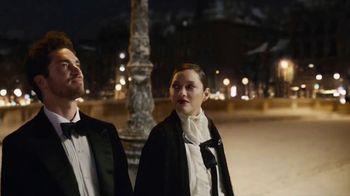 Chanel TV Spot, 'No. 5: la película' con Marion Cotillard, Jérémie Bélingard, canción de Marion Cotillard [Spanish]