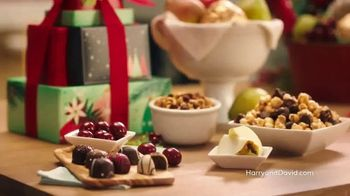 Harry & David TV Spot, 'Holidays: Hearth & Home: Perfect Gift' - Thumbnail 5