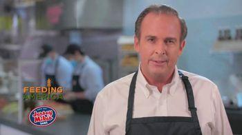 Jersey Mike's TV Spot, 'Feeding America: Thank You' - Thumbnail 2