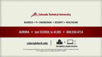 Colorado Technical University Fast Track TV Spot, 'Busy Life' - Thumbnail 8