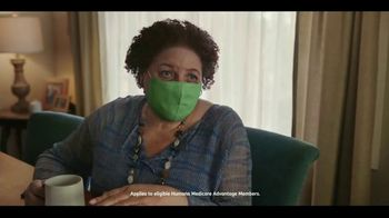Humana TV Spot, 'Test Kits' Featuring Patricia Belcher - Thumbnail 1