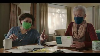 Humana TV Spot, 'Test Kits' Featuring Patricia Belcher