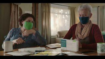 Humana TV Spot, 'Test Kits' Featuring Patricia Belcher - Thumbnail 3