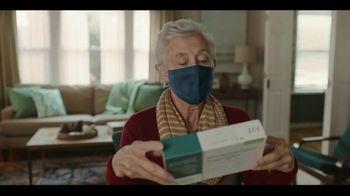 Humana TV Spot, 'Test Kits' Featuring Patricia Belcher - Thumbnail 6