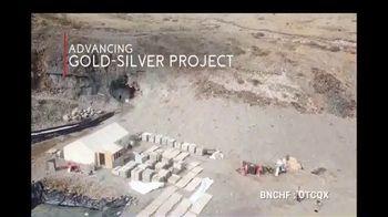 Benchmark Metals TV Spot, 'Gold-Silver Project' - Thumbnail 3