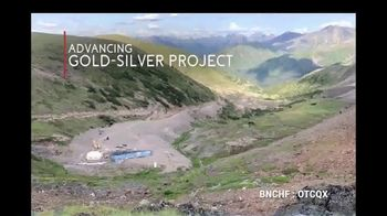 Benchmark Metals TV Spot, 'Gold-Silver Project' - Thumbnail 4