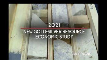 Benchmark Metals TV Spot, 'Gold-Silver Project' - Thumbnail 9