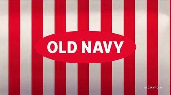 Old Navy TV Spot, 'Jingle Jammies: 50% Off' Featuring RuPaul - Thumbnail 1