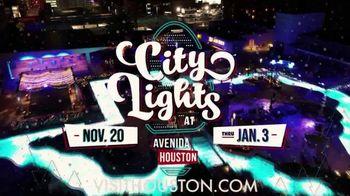 Visit Houston TV Spot, 'City Lights at Avenida Houston' - Thumbnail 9