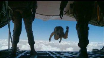 PenFed TV Spot, 'Skydiving: Power Cash Rewards Visa Signature Card' - Thumbnail 1